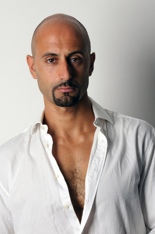 Emilio Mauro Barchiesi (Doppiatore)